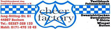 Cheer Factory
